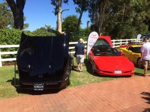 COWA Shannons Perth Car Show2 March 2019